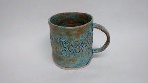 Matt-Blue-Cup-With-Textured-Detail_109-Ceramics_Treniq_0