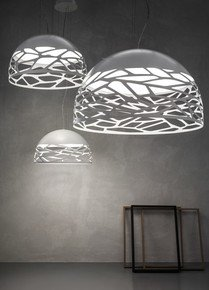 Kelly-Dome-Small-50-Matt-White-9010_Studio-Italia-Design_Treniq_0