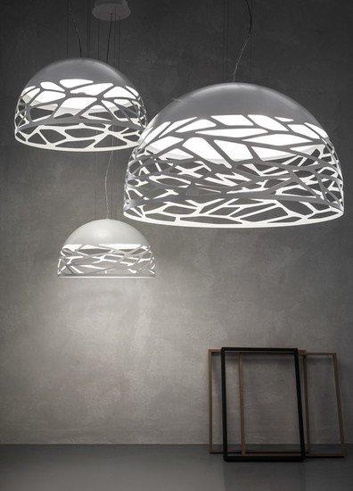 Kelly dome large 80 matt white 9010 studio italia design treniq 1 1516789957039