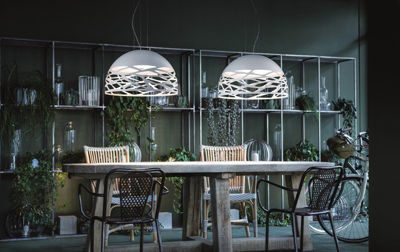 Kelly dome large 80 matt white 9010 studio italia design treniq 1 1516789968957
