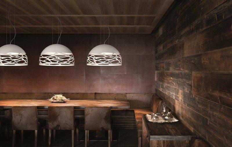 Kelly dome large 80 matt white 9010 studio italia design treniq 1 1516789997709