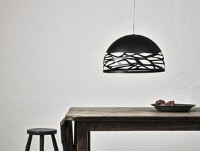 Kelly-Dome-Large-80-Matt-Black_Studio-Italia-Design_Treniq_1