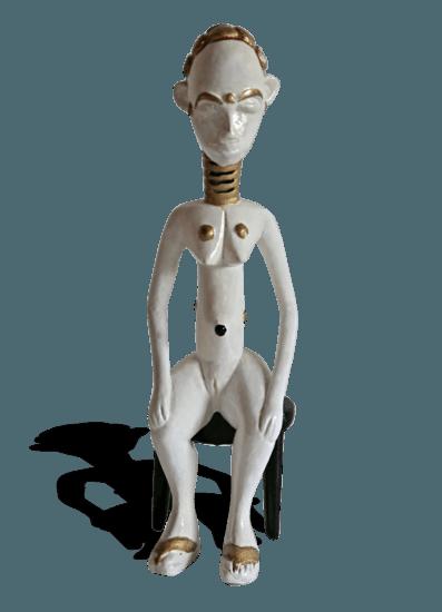 Small white statue agni from aboisso avana africa treniq 1 1516790779244