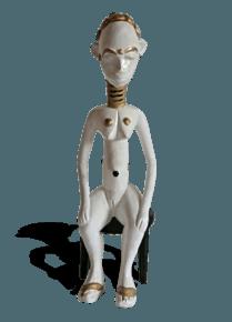 Small-White-Statue-Agni-From-Aboisso_Avana-Africa_Treniq_0