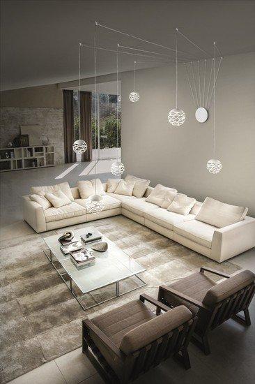 Kelly cluster matt white 9010 studio italia design treniq 1 1516791976403