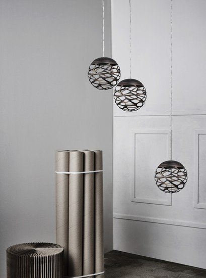 Kelly cluster matt black studio italia design treniq 1 1516792114958