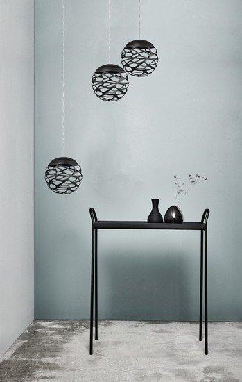Kelly cluster matt black studio italia design treniq 1 1516792120448