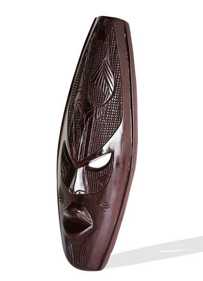 Dark mask with giraffe avana africa treniq 1 1516795772677