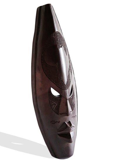 Dark mask with africa map avana africa treniq 1 1516797260534
