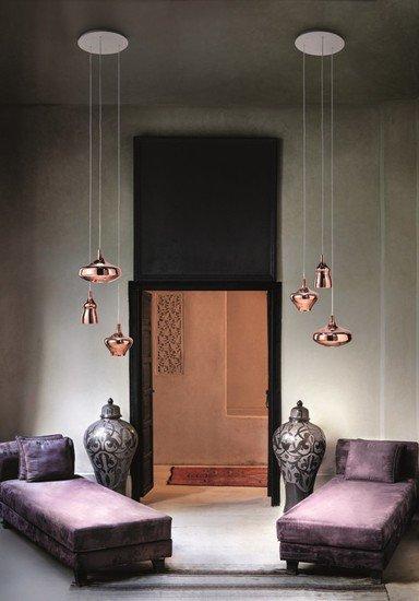 Nostalgia large rose gold studio italia design treniq 1 1516804455954