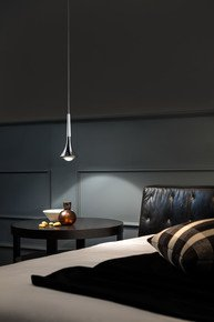 Rain-Chrome/Matt-White-Pendant_Studio-Italia-Design_Treniq_0