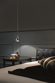 Rain-Chrome/Matt-Black-Pendant_Studio-Italia-Design_Treniq_0