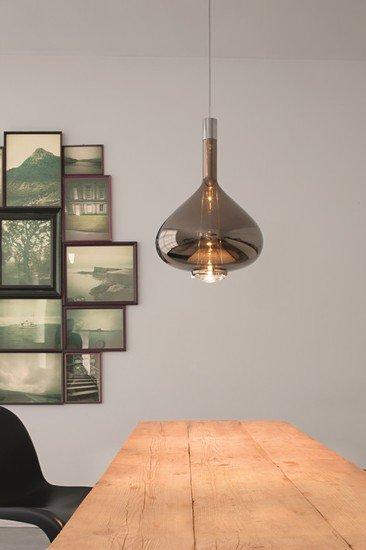 Sky fall medium metallized glossy copper studio italia design treniq 1 1516807383332