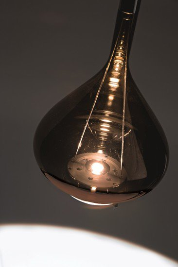 Sky fall medium metallized glossy copper studio italia design treniq 1 1516807417812