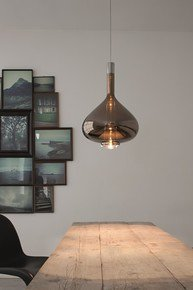 Sky-Fall-Large-Metallized-Glossy-Copper-Pendant_Studio-Italia-Design_Treniq_0
