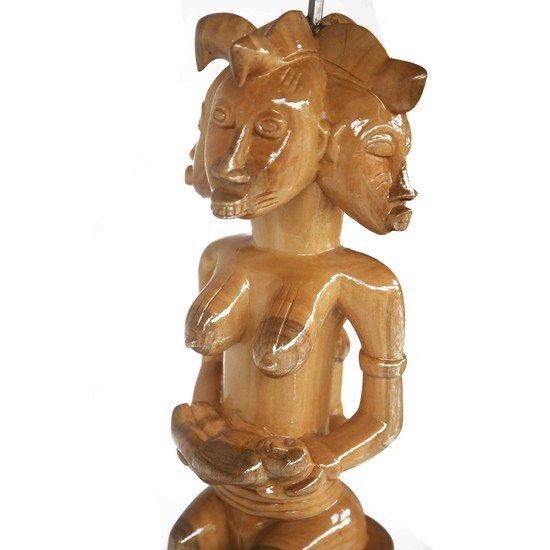 4 faced senoufu fertility statue avana africa treniq 1 1516870081479