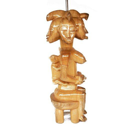 4 faced senoufu fertility statue avana africa treniq 1 1516870081468