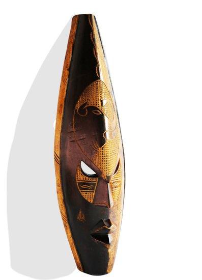 Double colored mask elephant avana africa treniq 1 1516870444766
