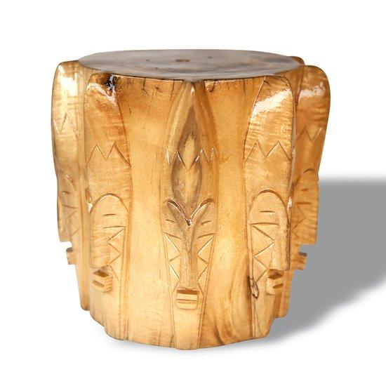 Gouro horn lamp  avana africa treniq 1 1516870505784