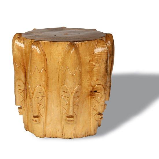 Gouro horn lamp  avana africa treniq 1 1516870505795