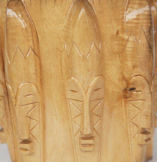 Gouro horn lamp  avana africa treniq 1 1516870505803