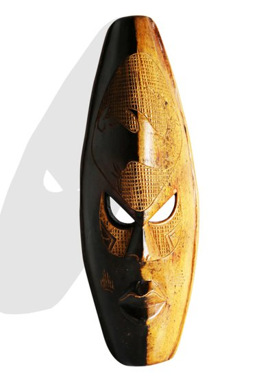 Black yellow rhino mask avana africa treniq 1 1516870758525