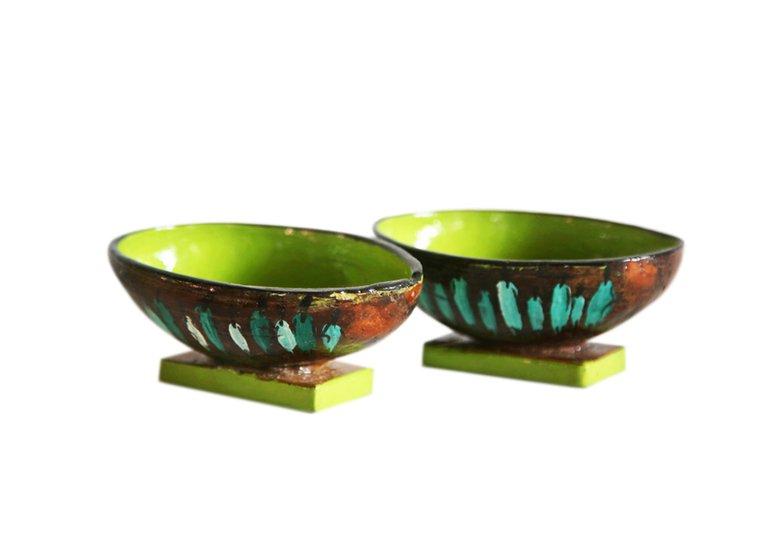 Hand painted cocinut cups avana africa treniq 1 1516872099177