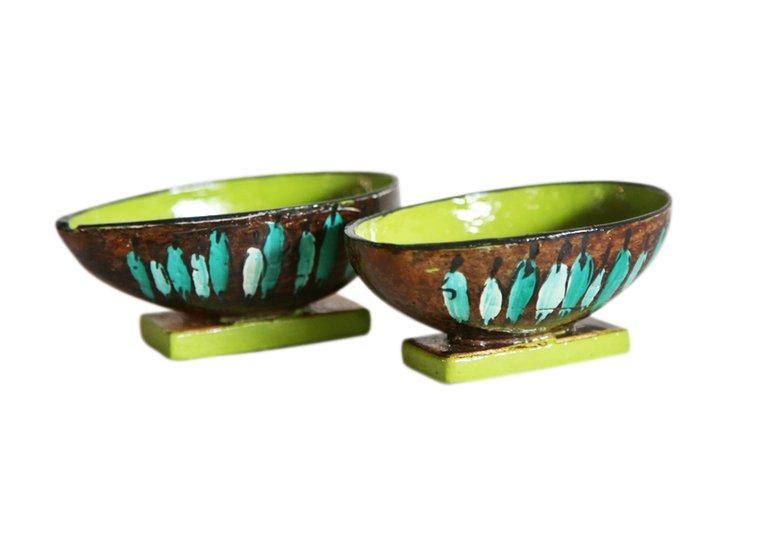 Hand painted cocinut cups avana africa treniq 1 1516872099174
