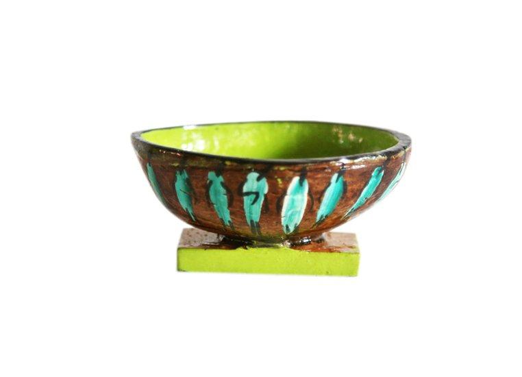 Hand painted cocinut cups avana africa treniq 1 1516872099188