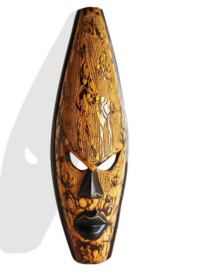 Shaded medium giraffe mask avana africa treniq 1 1516873895396