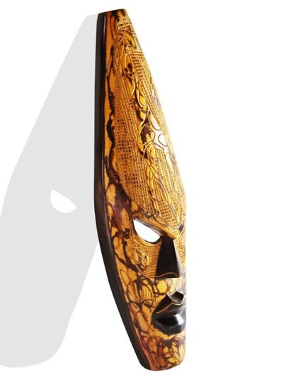 Shaded medium giraffe mask avana africa treniq 1 1516873895413