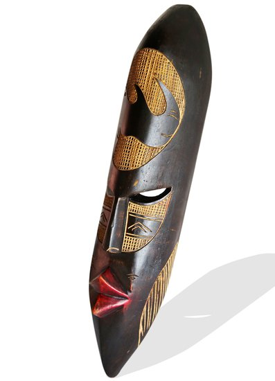 Black thick lipped mask avana africa treniq 1 1516875581902