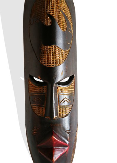 Black thick lipped mask avana africa treniq 1 1516875581899