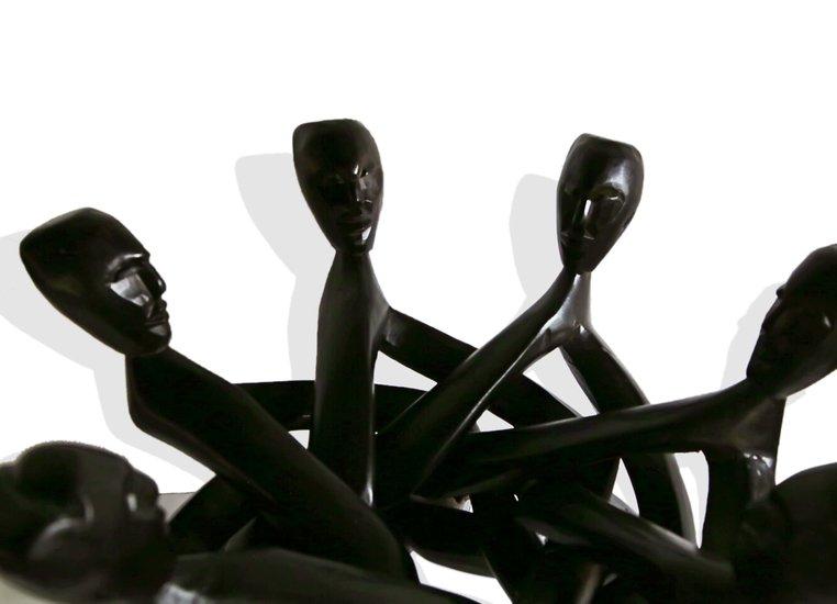 7 head unity statue table avana africa treniq 1 1516884729678