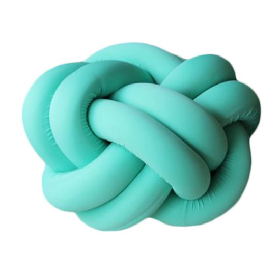 Knot pouf flexy mint studio zappriani treniq 1 1516892899009
