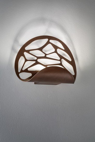 Kelly wall lamp coppery bronze studio italia design treniq 1 1516893470493