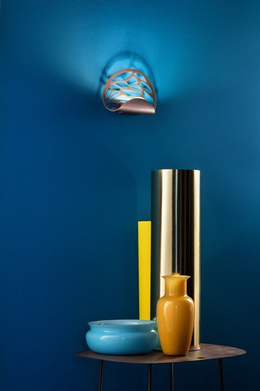 Kelly wall lamp coppery bronze studio italia design treniq 1 1516893475288