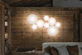 Make-Up-Medium-Wall/Ceiling-Lamp-Matt-White_Studio-Italia-Design_Treniq_0