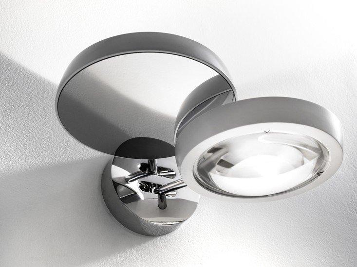 Nautilus wall lamp matt white 9010 studio italia design treniq 1 1516898757102