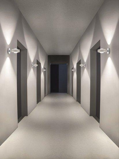 Nautilus wall lamp matt white (3000k) studio italia design treniq 1 1516899395871