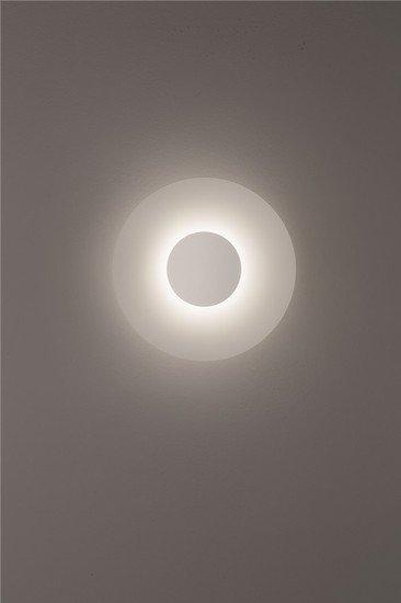 Thor small ceiling lamp glossy milk white studio italia design treniq 1 1516900486906