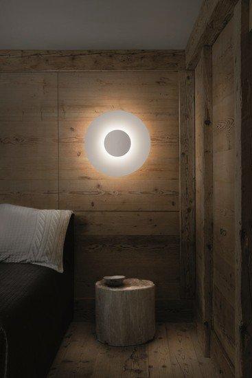 Thor small ceiling lamp glossy milk white studio italia design treniq 1 1516900490195