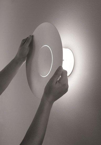 Thor small ceiling lamp glossy milk white studio italia design treniq 1 1516900497512