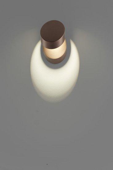 Pin up wall lamp coppery bronze (2700k) studio italia design treniq 1 1516957088026