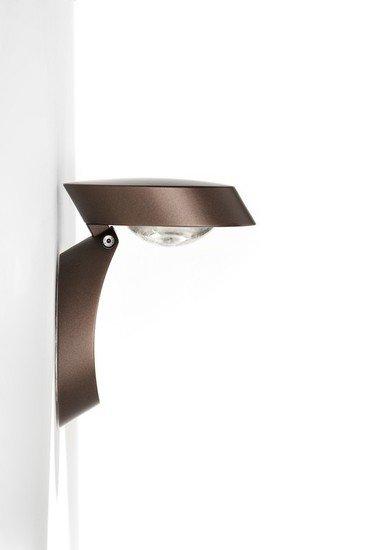 Pin up wall lamp coppery bronze (2700k) studio italia design treniq 1 1516957102243