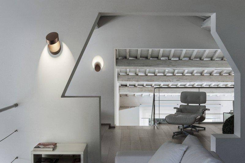Pin up wall lamp coppery bronze (2700k) studio italia design treniq 1 1516957121033