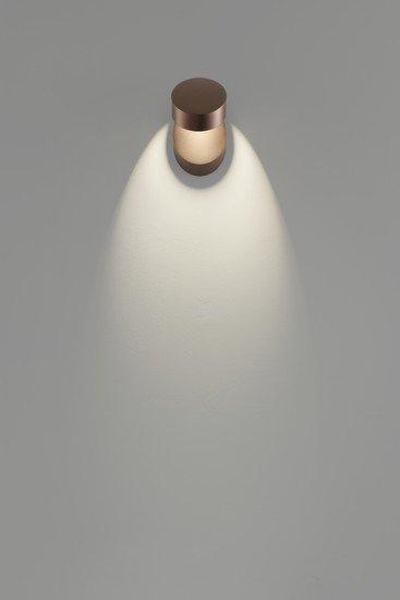 Pin up wall lamp coppery bronze (2700k) studio italia design treniq 1 1516957107848