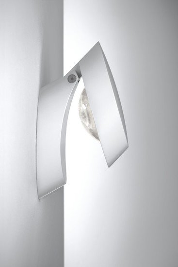 Pin up wall lamp matt white 9010 (3000k) studio italia design treniq 1 1516958184096