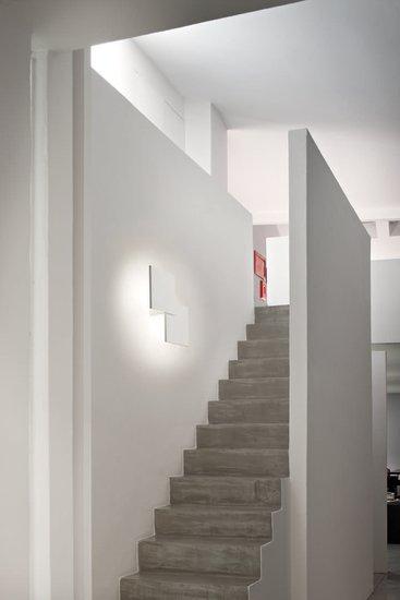 Puzzle square double wall lamp matt white (2700k) studio italia design treniq 1 1516963465269