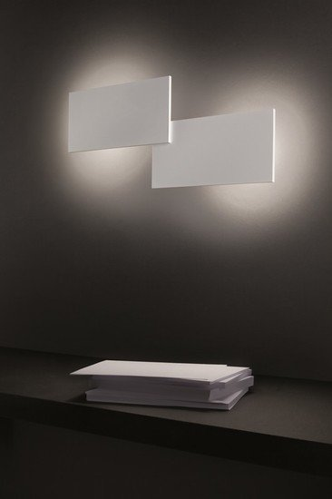 Ceiling lamp matt white (3000k) studio italia design treniq 1 1516964424623